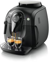 PHILIPS 2000 series Super-automatic espresso , melns HD 8651/09 Kafijas automāts