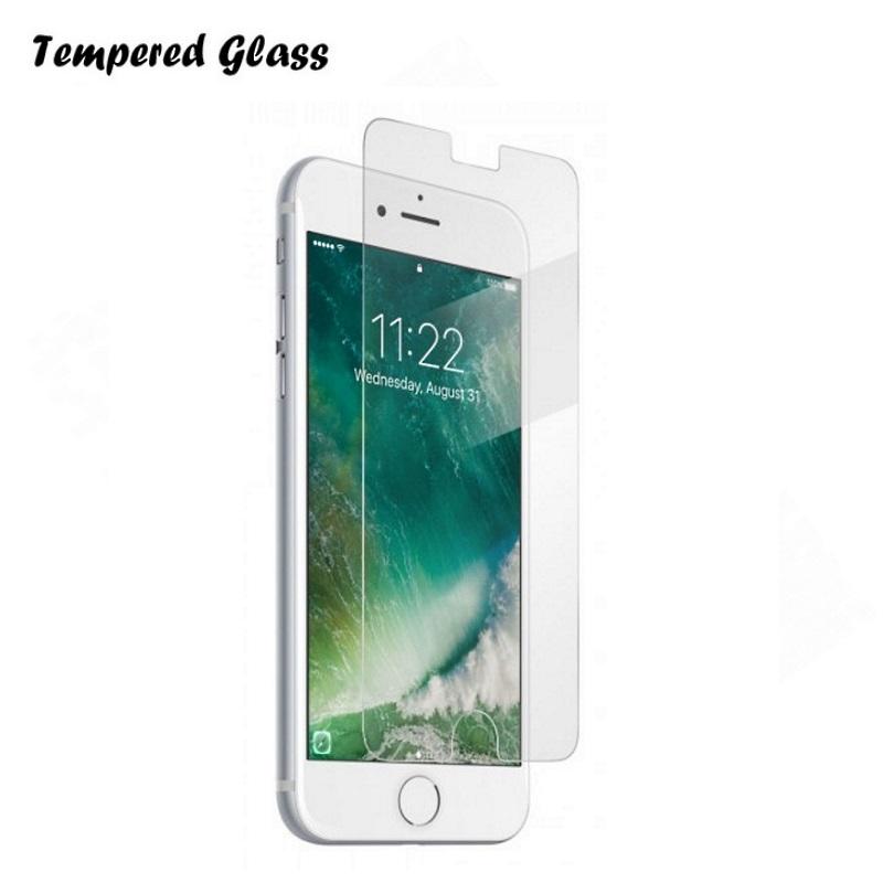 Tempered Glass Extreeme Shock Aizsargplēve-stikls Apple iPhone 7 Plus (EU Blister) aksesuārs mobilajiem telefoniem