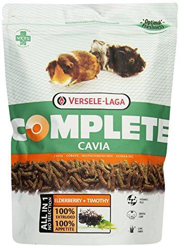 VERSELE-LAGA  Cavia Complete 500g barība suņiem