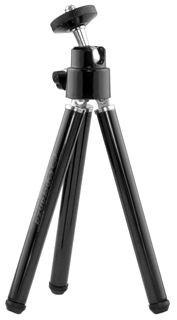 Esperanza Mini Tripod For Camera EF105 Azalea| Blister statīvs