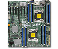 Supermicro Motherboard MBD-X10DRH-C-O