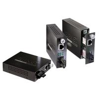 PLANET FST-801 10/100Base-TX/100Base-FX ST Conver. tīkla iekārta