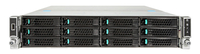 Intel Server System R2312WTTYSR serveris