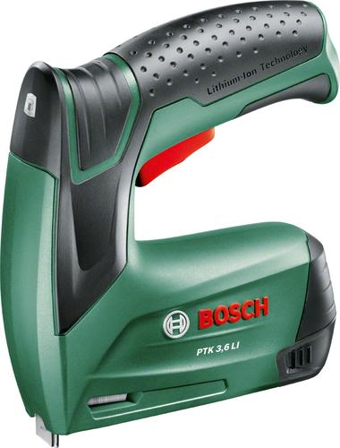 Bosch PTK 3.6 LI Elektroinstruments