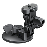 Sony VCT-SCM1 Uchwyt for Kamer Sony Action Cam black   (VCTSCM1.SYH) Sporta kameru aksesuāri