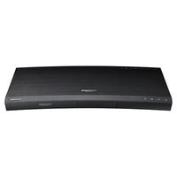 Samsung UBD-K8500 Ultra HD 3D Blu-Ray Player Black multimēdiju atskaņotājs