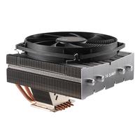 be quiet  Shadow Rock TF 2 procesora dzesētājs, ventilators