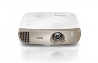 Projector BenQ W2000W 1080P 2000 ANSI, 15 000:1 projektors