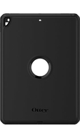 OtterBox Defender sturzsichere Schutzhulle for iPad Pro 12.9 (2017) black planšetdatora soma