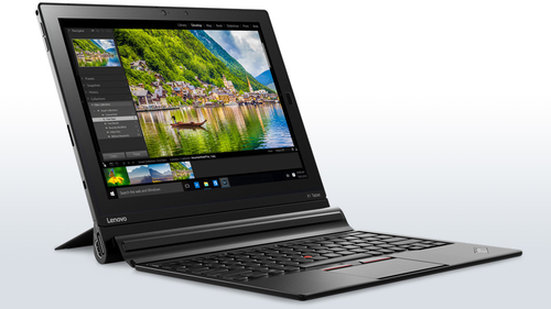 """Lenovo ThinkPad X1 Tablet 12""""FHD+/m5-6Y54/8GB/256GB SSD(M2)/Win10 PRO Portatīvais dators"""
