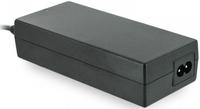 portatīvo datoru lādētājs WH-5381 Whitenergy LCD AC adapter 12V/4A 48W plug 5.5 x 2.5mm Whitenergy