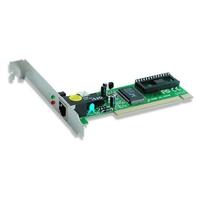Gembird 100Base-TX PCI Fast Ethernet Card Realtek chipset tīkla karte