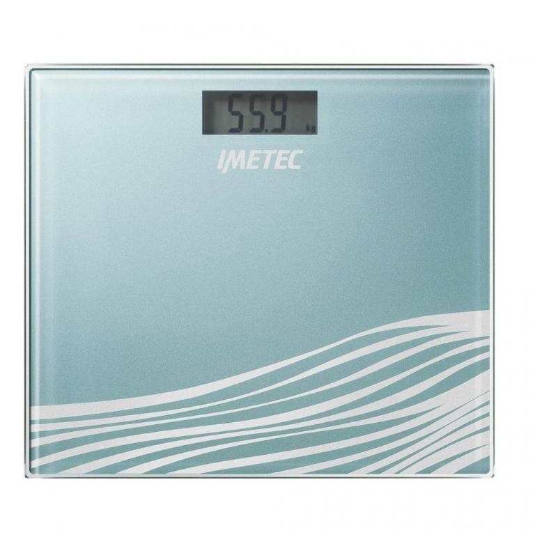 Imetec 5120U LCD, 150kg Svari