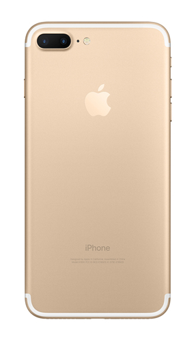 Apple iPhone 7 Plus 128GB Gold Mobilais Telefons