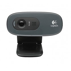 Logitech HD C270 web kamera