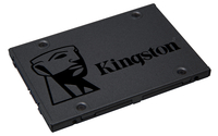 Kingston SSDNow A400 120GB SSD disks