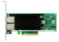 Fujitsu Intel X540-T2 2x10GBase-T LAN Eingebaut Ethernet 10000Mbit/s Netzwerk... tīkla karte