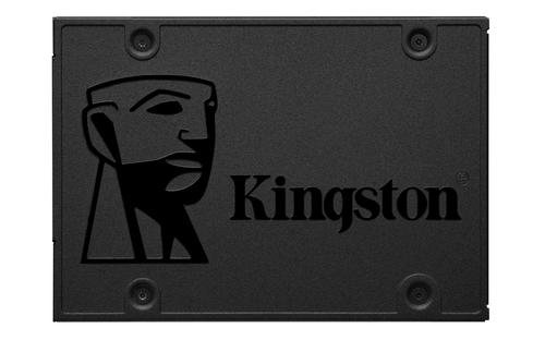 Kingston SSDNow A400 120GB SSD disks