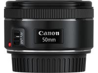 Canon EF 50 mm F1.8 STM foto objektīvs