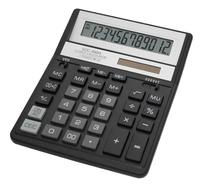 Citizen SDC-888XBK 12 zīmju ekrāns kalkulators