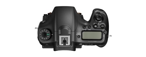 Sony Alpha 68 + SAL DT 18-55 / 3.5-5.6 SAM II Spoguļkamera SLR
