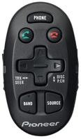 Pioneer CD-SR110 auto audio aksesuārs