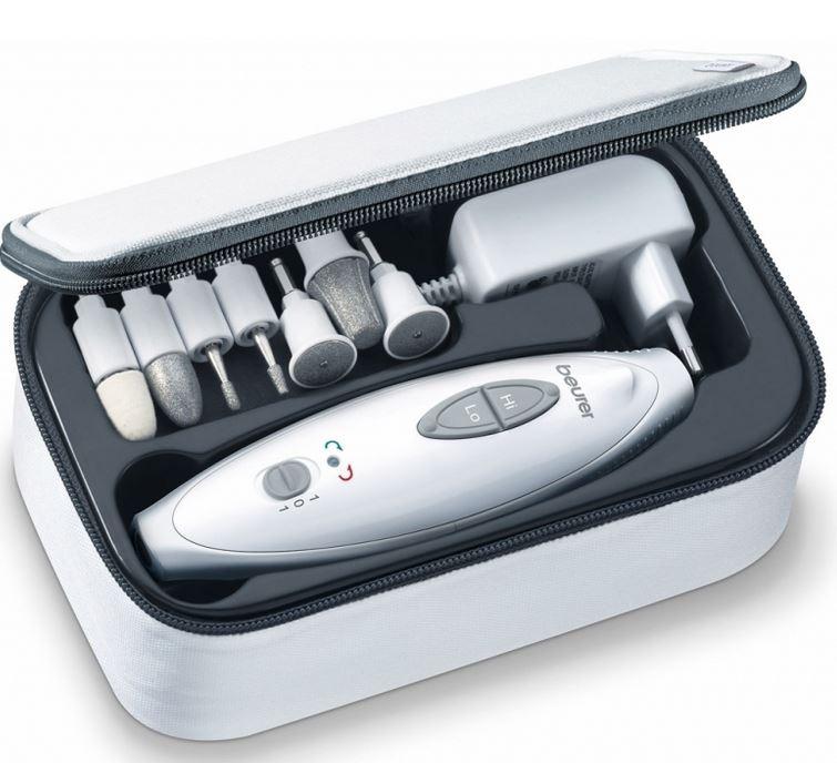 BEURER - MP 41 Manicure pedicure set