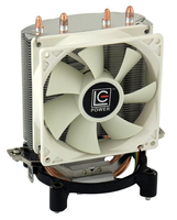 CPU COOLER LC-POWER LC-CC-95 S.775 AM2 AM3 procesora dzesētājs, ventilators