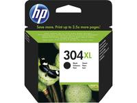 HP 304XL Ink Cartridge, Black kārtridžs