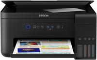 EPSON EcoTank ITS printer L4150 printeris