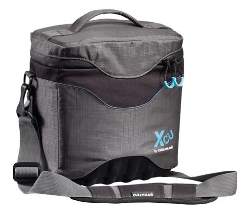 Cullmann XCU Outdoor Maxima 200 - Grey soma foto, video aksesuāriem