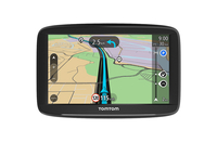 TomTom START 62 PKW-Navigationssystem Navigācijas iekārta