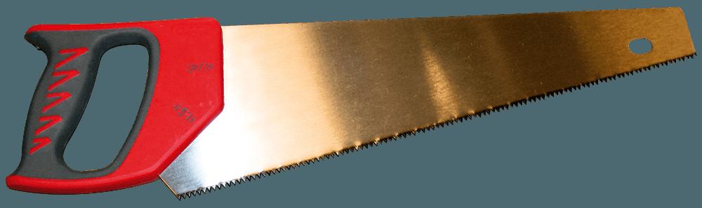 Proline Rokas zāģis 400mm, 7z/ coll Zāģi