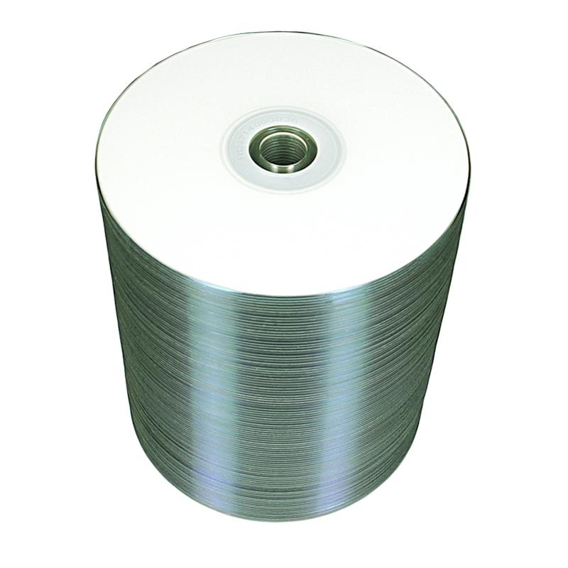 Esperanza CD-R  [ cake 100 | 700MB | 52x | Printable ] matricas
