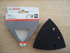 Bosch Sanding plate 100 PDA PDA 120E