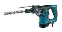 Makita Combi Hammer HR2811FT blue
