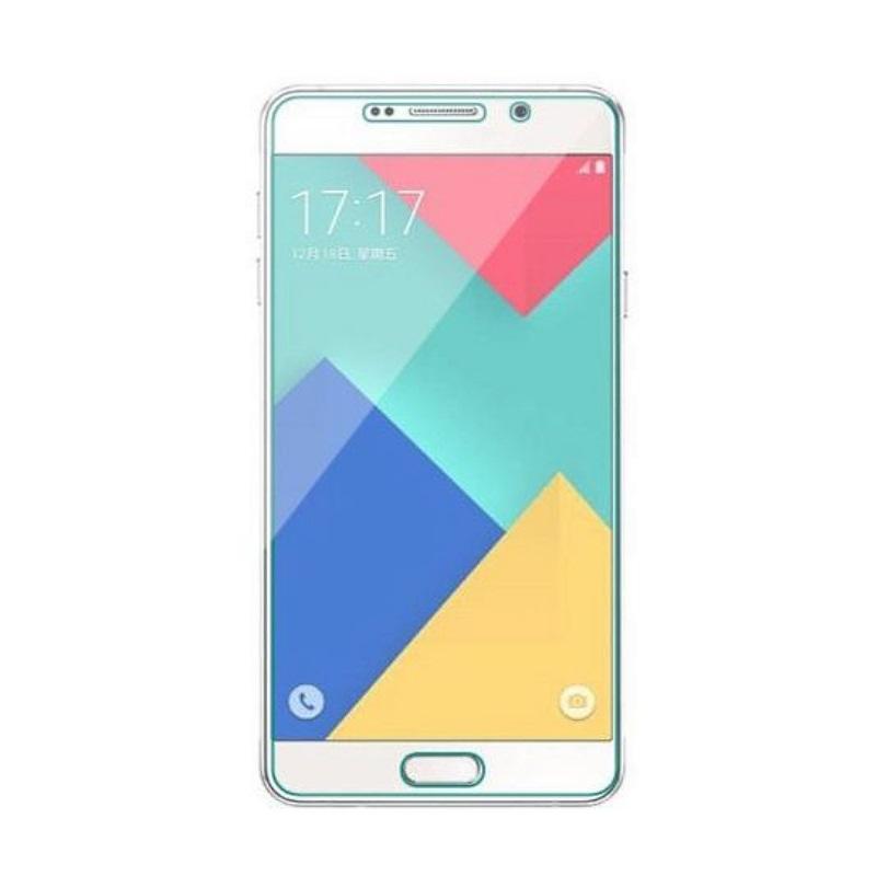 Tempered Glass Extreeme Shock Aizsargplēve-stikls Samsung A510 Galaxy A5 (EU Blister) aksesuārs mobilajiem telefoniem