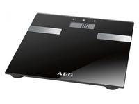 AEG PW 5644 black Svari