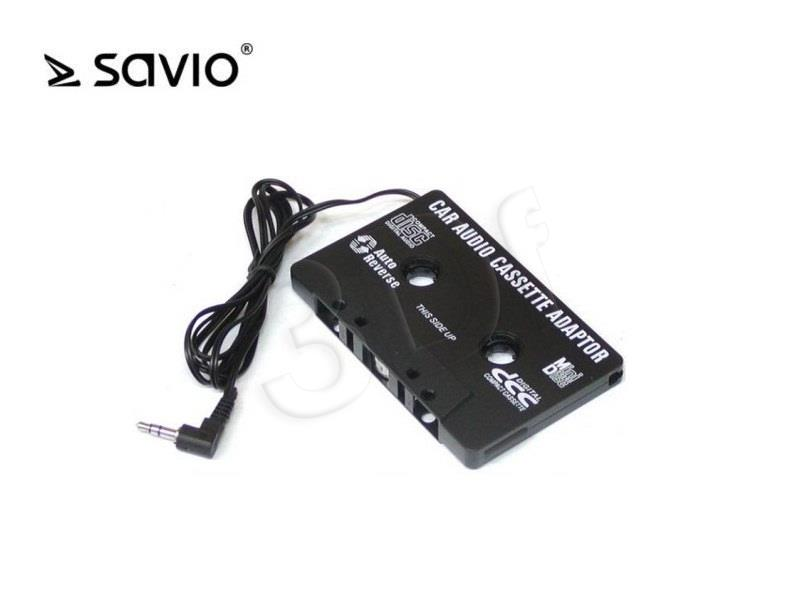 SAVIO TR-07 FM transmiteris