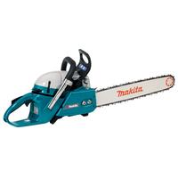 Makita Petrol Chainsaw DCS6401-45 blue Elektriskais zāģis