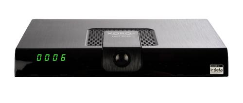 TELESTAR DVB-S TD DIGIO 33i HD+ uztvērējs