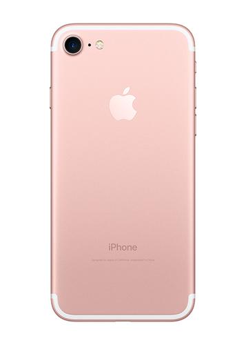 Apple IPhone 7 32GB Rose Gold Mobilais Telefons