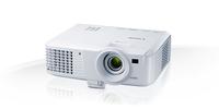 CANON LV-X320 XGA-Projektor 10.000:1 projektors