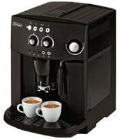Delonghi ESAM4000 B | melns Kafijas automāts