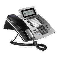 Systemtelefon AGFEO ST22 IP silver telefons