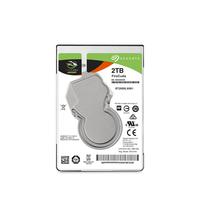 Seagate 2.5'' 2TB SATA3 5400RPM 128MB cietais disks