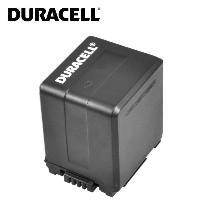 Duracell Premium Analogs Panasonic VW-VBG260 Akumul tors video kamer m HDC-DX1 Li-Ion 7.4V 2100mAh