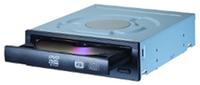 LITE ON DVDRW 24x SATA, black, bulk diskdzinis, optiskā iekārta