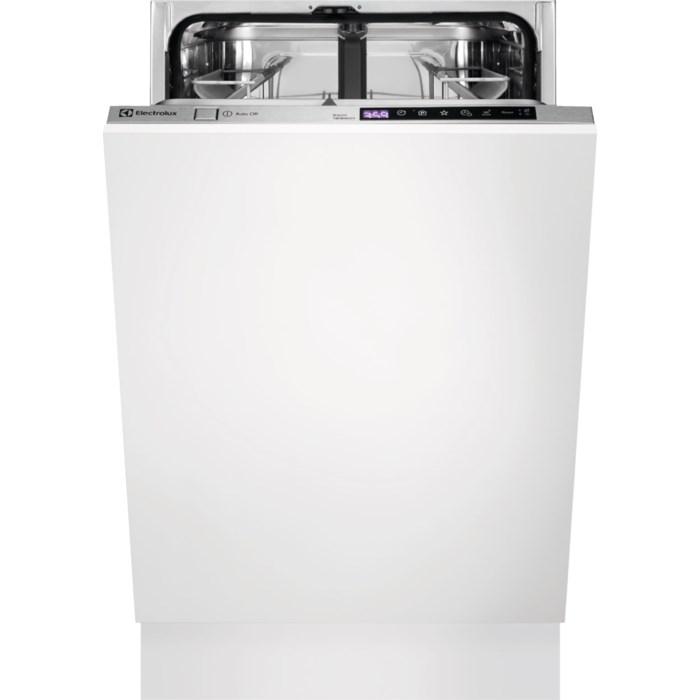 Electrolux trauku mazgājamā mašīna (iebūvējama) ESL4655RO Trauku mazgājamā mašīna