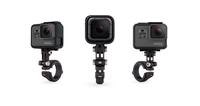 GoPro Pro Handlebar/ Seatpost/ Pole Mount Sporta kameru aksesuāri